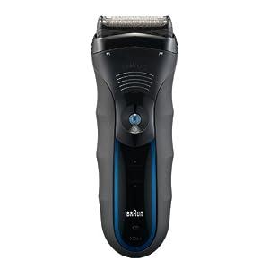 再降价 Braun 博朗 新3系 330S-4 电动剃须刀 569元(用码后499元)