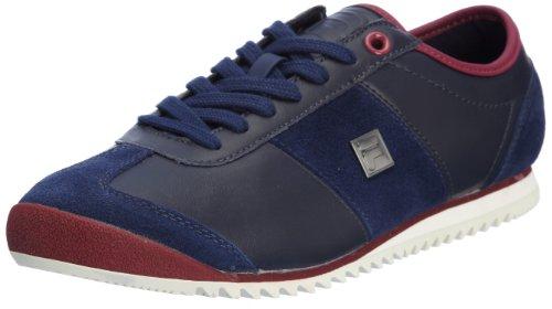 FILA 斐乐 设计院系列 男跑步鞋 21141408