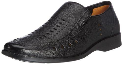 CARTELO 卡帝乐鳄鱼 商务休闲系列 男商务休闲鞋 11B961076