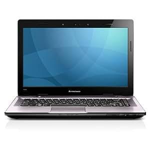Lenovo 联想 Y470N 笔记本电脑(酷睿i5-2450M 4G 500G 2G独显 DVD刻录 200万摄像头 HDMI 蓝牙 Win7 14英寸)