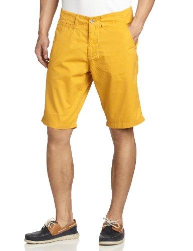 Esprit 埃斯普利特 男士 时尚百搭直筒休闲短裤 QD0220F