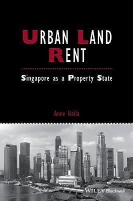 Urban Land Rent: Singapore As A Property State.pdf