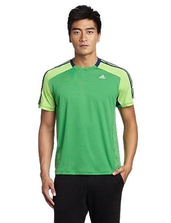 adidas 阿迪达斯 男式 运动t恤