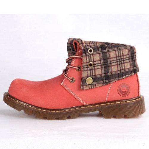 Can·Torp 特价 2013夏新款 肯拓普骆驼正品 户外登山鞋 休闲女鞋D23352