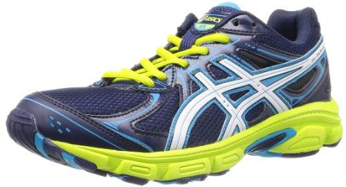 ASICS 亚瑟士 GEL-GALAXY 6 男 跑步鞋 T332N