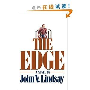 the edge吉他谱