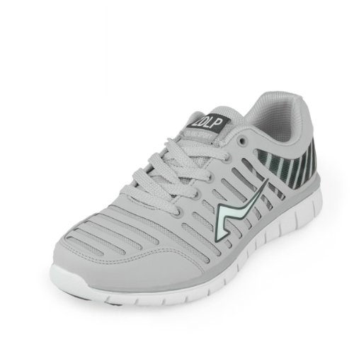 ZUODANLANG 左丹狼 男士运动鞋 男鞋 跑步鞋 透气网布跑鞋