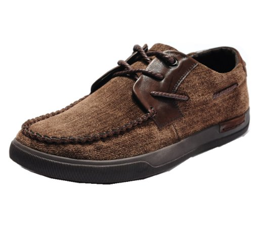 CamelActive骆驼动感 英伦复古潮流男鞋 休闲板鞋 户外运动休闲款 磨砂牛皮 舒适内里 舒适男鞋
