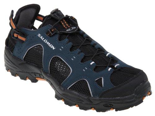 Salomon 萨洛蒙 TA 2 MAT 男式运动鞋,湖蓝色,