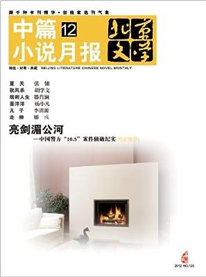 北京文学·中篇小说月报 月刊 2012年12期.pdf