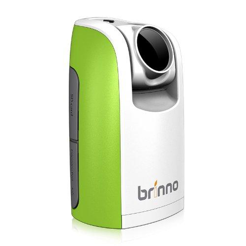 Brinno 缩时拍 TLC200 相机¥699,附其他解决方案