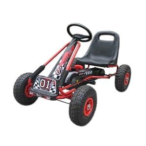 儿童童车四轮车