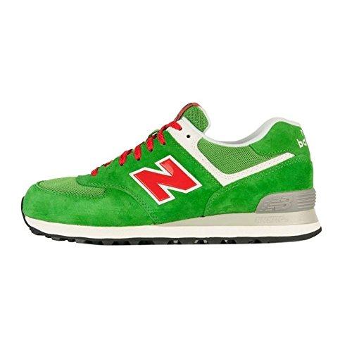 New Balance 新百伦 NB 574 新男/女鞋 复古鞋ML574UM UV UR
