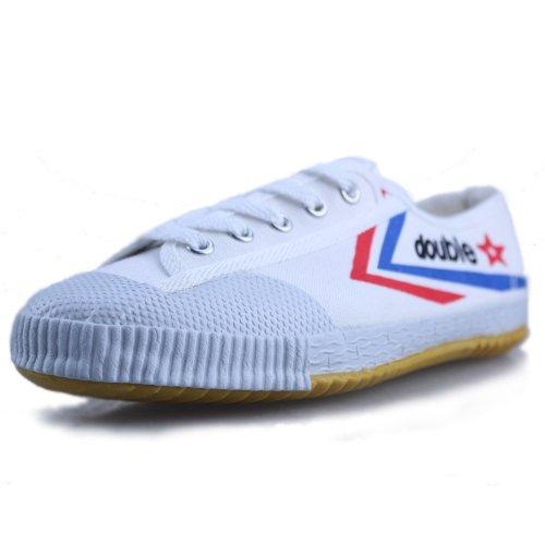 Double Star 双星 田径鞋 跑鞋 体操鞋 复古潮流英伦风情时尚鞋