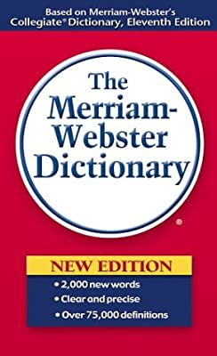 The Merriam-Webster English Dictionary.pdf