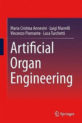 Artificial Organ Engineering.pdf