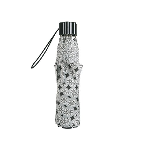 智能旋转伞面 纳米科技防紫外线遮阳伞 安全推拉开关 防泼水拒水雨伞