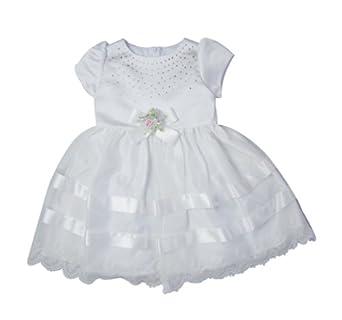 害羞公主儿童礼服裙短袖闪亮公主款