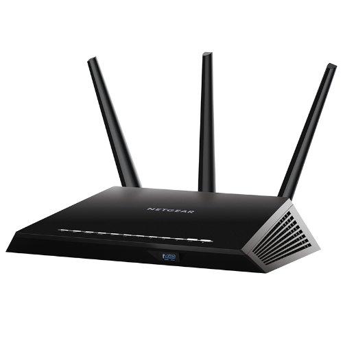 网件R7000 1900M 双频千兆无线路由器¥999
