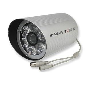 欧达监控摄像机镜头的选择方法