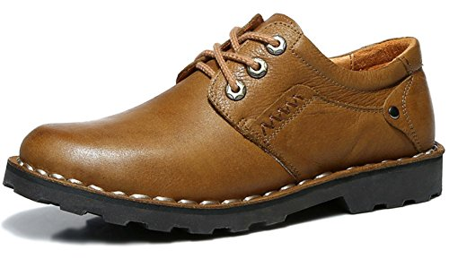 Guciheaven 时尚男士皮鞋 大头休闲皮鞋 工装鞋 商务休闲皮鞋 驾车鞋 男士休闲鞋 低帮皮鞋 男鞋11AC81361