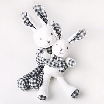 安奈儿标志兔子手绘