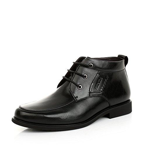 靴子 森达鞋子报价