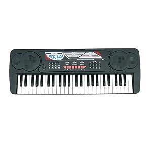 电子琴 49键力度键盘-乐器-亚马逊中国图片