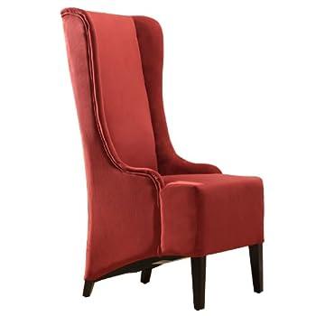 百伽 美式布艺 高背西餐椅 酒店 餐厅椅 高档五星餐桌图片