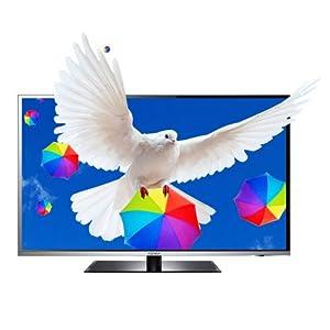 再降价 KONKA 康佳 LED58E5530F 58英寸 超窄边网络智能电视 4849元(下单减200 即4649元)