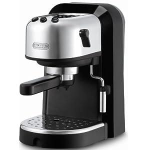 意大利德龙(De'Longhi) 泵压式咖啡机 EC270