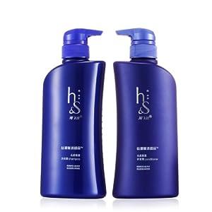 H&S 海飞丝丝源复活组合头皮保湿套装¥78.10