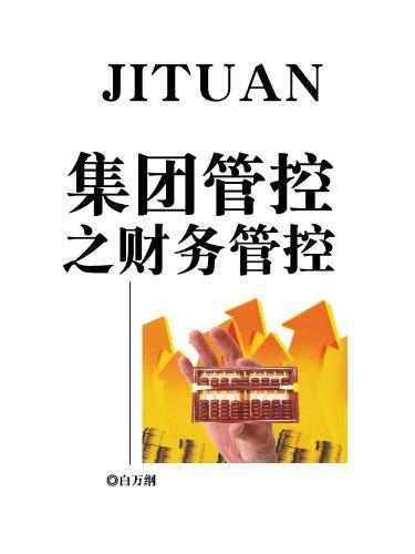 集团管控之财务管控 (华彩咨询文库)-图片