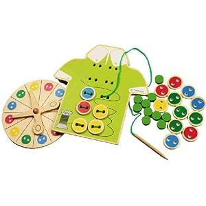 德国贝乐多品牌幼儿园益智玩具桌面互动游戏环保木质