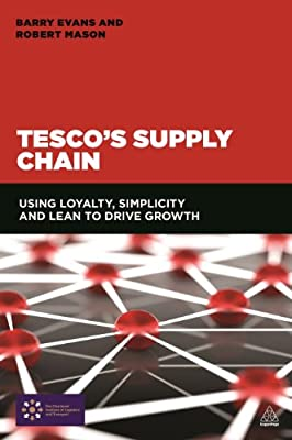 Tesco's Supply Chain: Using Loyalty, Simplicity and Lean to Drive Growth.pdf