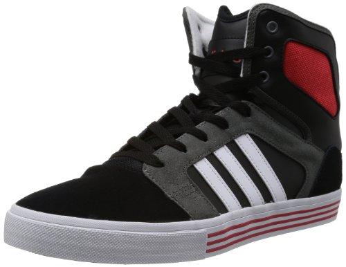 Adidas NEO 阿迪达斯运动生活 NEO BASKETBALL 男 休闲篮球鞋BBNEO HITOP 3S