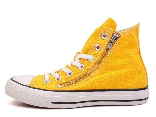 Converse 匡威 25夏季中性硫化鞋CS144087