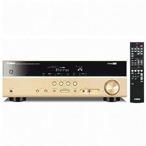 Yamaha/雅马哈 RX-V373 5.1声道功放 1530元包邮