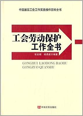 工会劳动保护工作全书.pdf