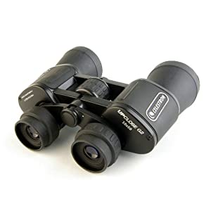 Celestron星特朗 精致Upclose G2 10×50 双筒望远镜¥199