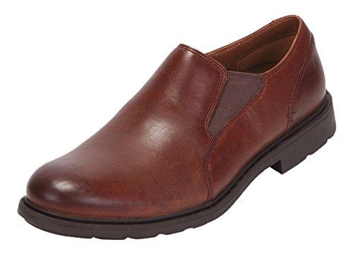 Clarks 男 正装鞋Buckland Free 261126218(供应商直送)