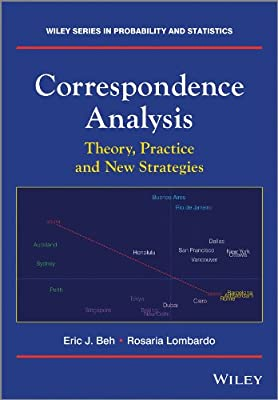 Correspondence Analysis: Theory, Practice and New Strategies.pdf