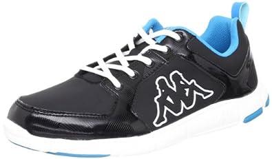 Kappa 卡帕 BASIC 男轻质跑鞋 K0255MQ72