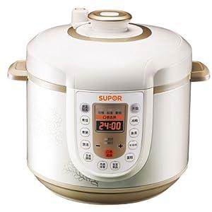再特价 SUPOR 苏泊尔 CYSB50YC811-100 5L电压力锅  299元