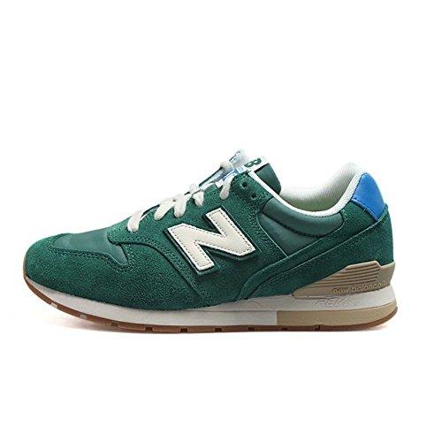 New Balance 新百伦 男鞋女鞋996复古跑步鞋 MRL996ER