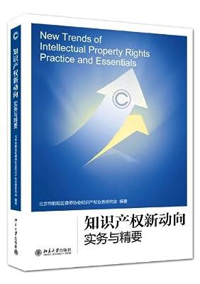 知识产权新动向:实务与精要.pdf