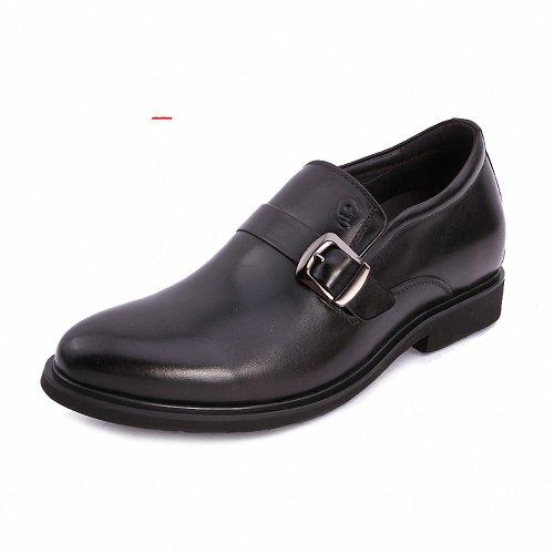 Montagut 梦特娇 2013秋季新款 真皮休闲鞋子 透气男士 时尚皮鞋 专柜