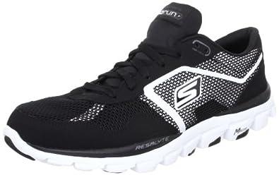 Skechers 斯凯奇 GO系列 男 跑步鞋GO RUN RIDE ULTRA - C 53505C