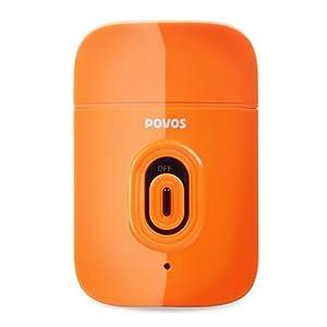POVOS 奔腾 PW818  往复式电动剃须刀(USB充电)   17元(限西南 华南)