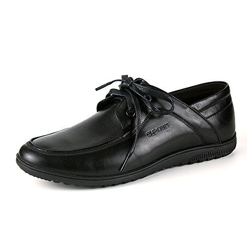 PLO·CART保罗盖帝男鞋 真皮男士皮鞋专柜正品 18802239-1